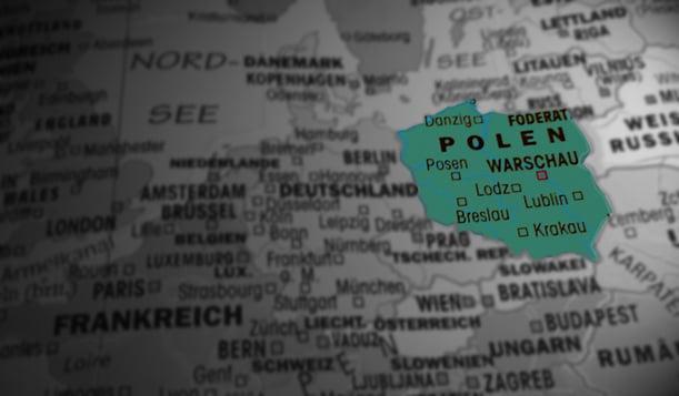 Poland update North Data
